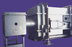 Hydraulic Tilting Reverbatory Furnace